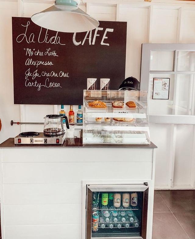 Tự tay xây quán cà phê sân vườn: Ý tưởng kiếm tiền khả thi - 11