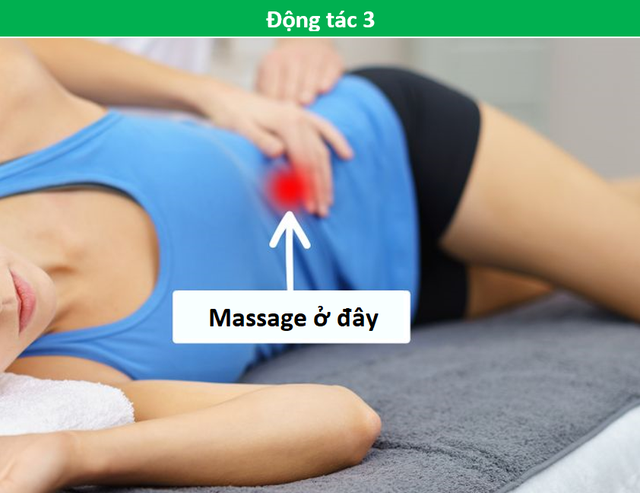 Tăng cường chức năng gan với 5 bài tập đơn giản ngay tại nhà - 3