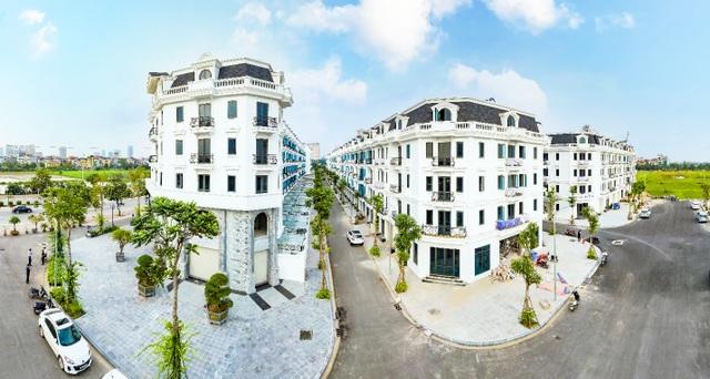 Kiến Hưng Luxury đã chào đón nhiều tân chủ nhân chuyển về an cư và kinh doanh