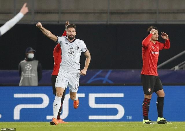 Người thừa vụt sáng phút cuối, Chelsea giành vé đi tiếp ở Champions League - 8