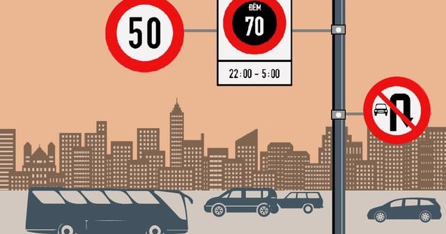Lái xe ô tô đi quá tốc độ cho phép sẽ bị xử phạt như thế nào? - 2