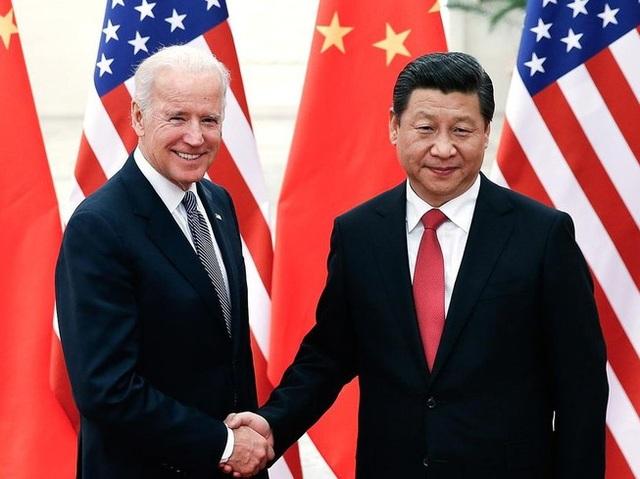 Ông Biden nêu lý do sẽ chưa vội hủy thỏa thuận thương mại với Trung Quốc - 1
