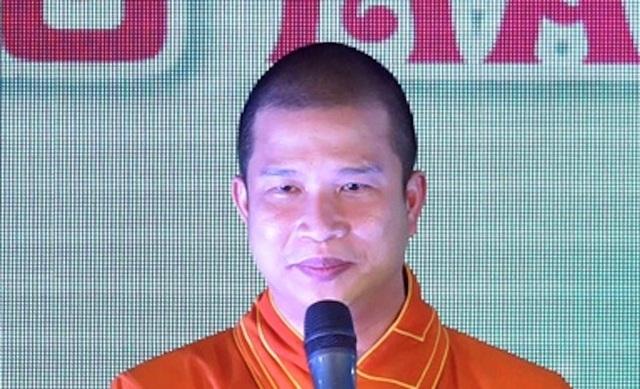 Bắt giam nguyên trụ trì chùa Phước Quang, Giám đốc Trung tâm Cô nhi viện - 1