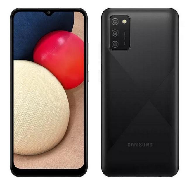 2020 chưa hết, Samsung đã ra mắt bộ đôi smartphone đầu tiên của năm 2021 - 2