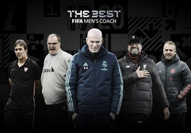 Lewandowski tranh giải cao quý nhất năm với Messi và C.Ronaldo - 3