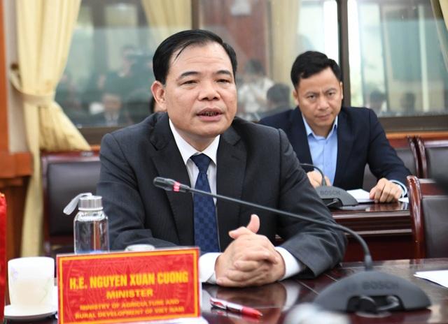 Trải qua năm thiên tai khủng khiếp, Việt Nam nhận viện trợ 2,5 triệu USD - 2