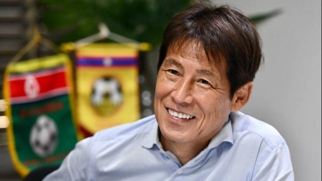 HLV Nishino lên kế hoạch cho đội tuyển Thái Lan tại vòng loại World Cup - 1