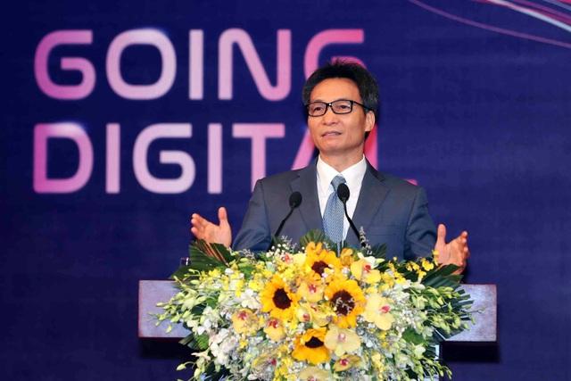 Bộ trưởng Kế hoạch và Đầu tư hứa đưa hàng tỷ USD vào khởi nghiệp sáng tạo - 2