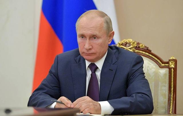 Nga muốn Mỹ xin lỗi sau khi ông Biden nặng lời với ông Putin - 1