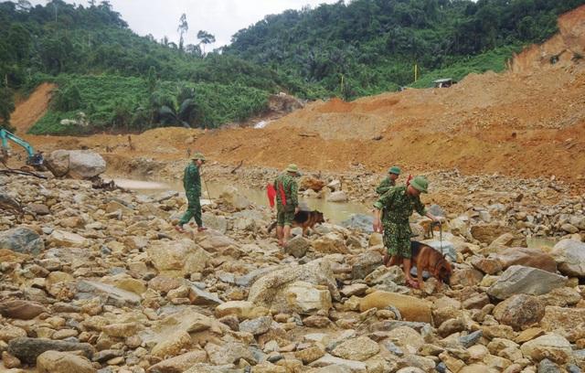 Kết thúc giai đoạn tìm kiếm cứu nạn Rào Trăng 3 dưới lòng sông - 5