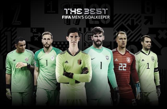 Lewandowski tranh giải cao quý nhất năm với Messi và C.Ronaldo - 2