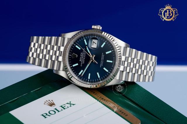 Top 3 mẫu đồng hồ sở hữu sắc màu đột phá mới tại Boss Luxury - 2
