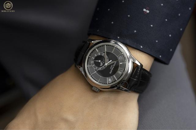 Top 3 mẫu đồng hồ sở hữu sắc màu đột phá mới tại Boss Luxury - 4