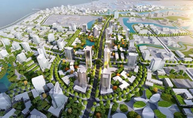 Hà Nội đề xuất giải pháp hoàn thiện đề án quy hoạch đô thị vệ tinh - 1