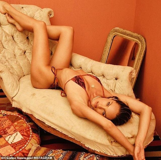 Candice Swanepoel hút ánh nhìn với áo tắm - 3