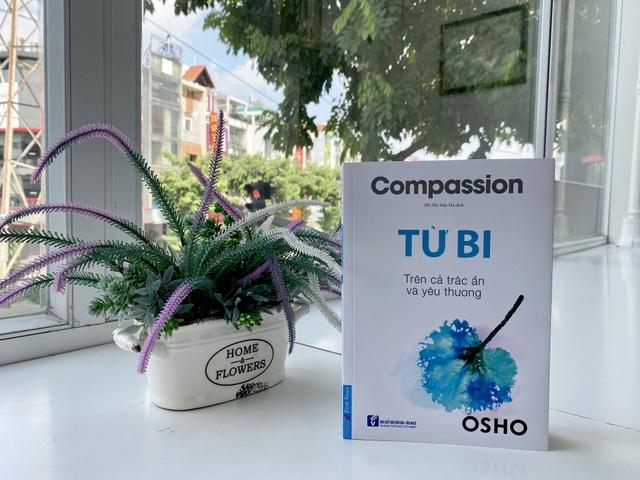 Từ thiện và khái niệm về lòng tốt của Osho - 1