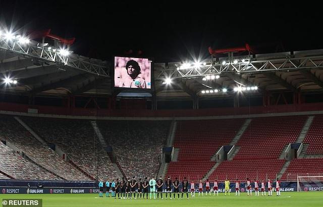 Argentina tổ chức quốc tang 3 ngày sau khi Maradona qua đời - 2
