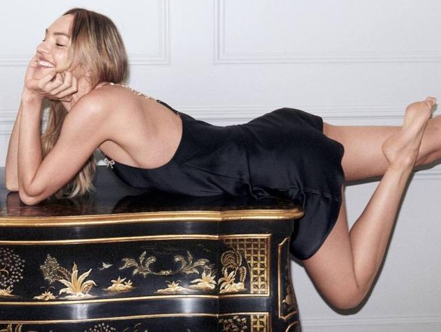Candice Swanepoel hút ánh nhìn với áo tắm - 6