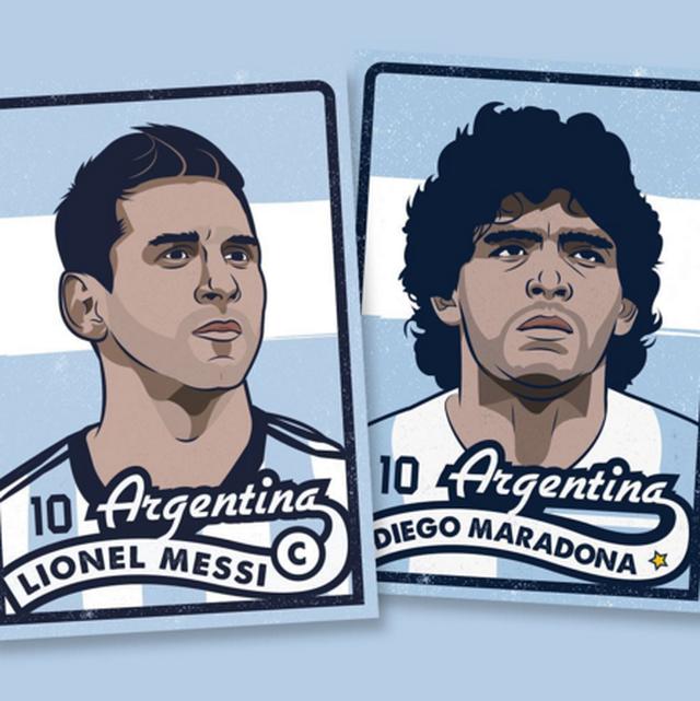25 câu nói bất hủ của huyền thoại Diego Maradona - 4