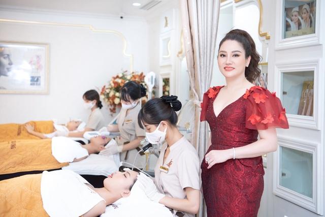 Bệnh viện Thẩm mỹ Xuân Hương miễn phí thẩm mỹ cho phái đẹp lên đến 20 tỷ đồng - 2