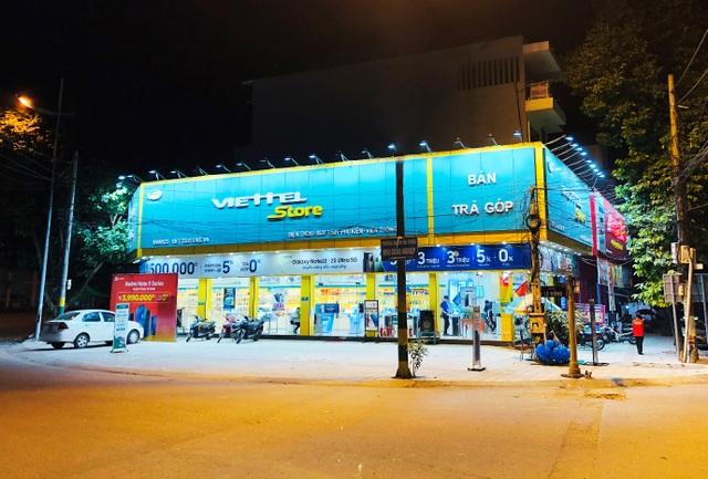 Black Friday: Viettel Store giảm sâu Xiaomi Redmi Note 9, chỉ còn 3.990.000đ - 2
