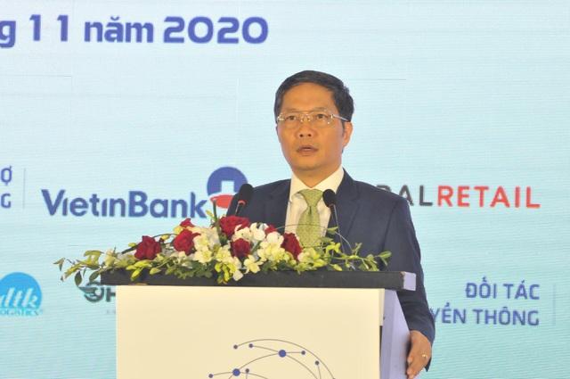 Chi phí vận tải Việt Nam vẫn đắt đỏ, chiếm tới 30-40% giá thành sản phẩm - 1