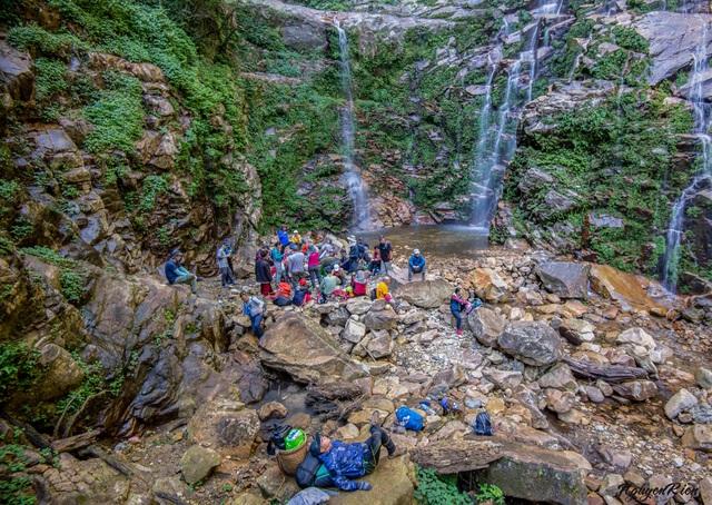 Cảnh đẹp níu chân người trên cung leo Nhìu Cồ San và đường đá cổ Pavie - 4