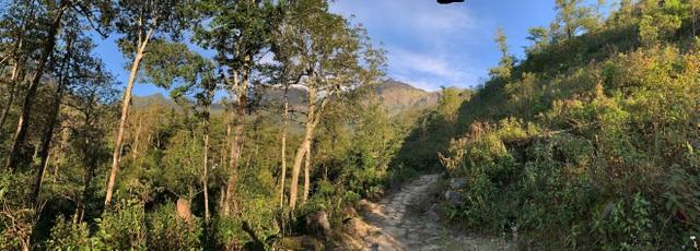 Cảnh đẹp níu chân người trên cung leo Nhìu Cồ San và đường đá cổ Pavie - 10