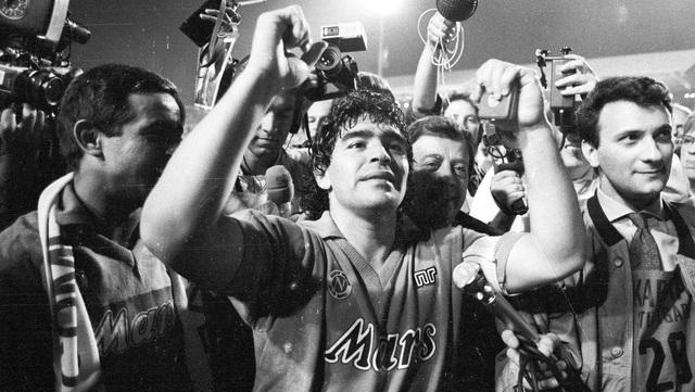 Nc247info tổng hợp: Cảnh sát Argentina kết luận nguyên nhân cái chết của Maradona