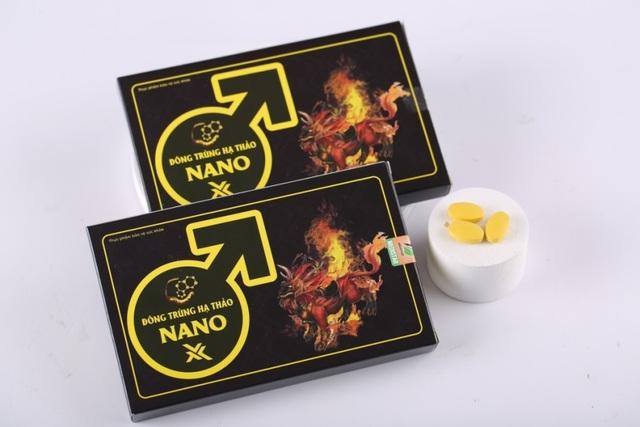 Ra mắt Thương hiệu Nano Đông trùng Hạ thảo - 3