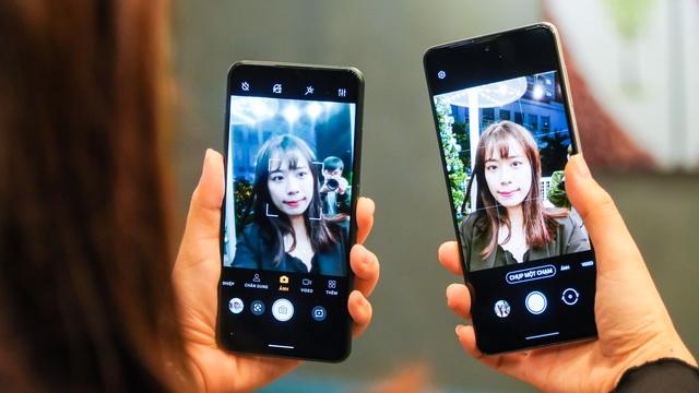 Vsmart Aris Pro đọ dáng cùng Galaxy M51: 10 triệu đồng chọn smartphone nào? - 5