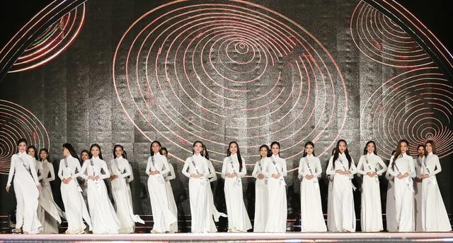 Sau tuyên bố giải nghệ, Tuấn Hưng lần đầu diễn tại Bán kết Hoa khôi Du lịch - 2