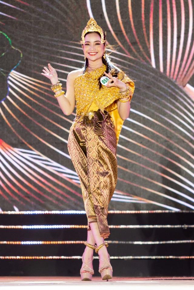 Sau tuyên bố giải nghệ, Tuấn Hưng lần đầu diễn tại Bán kết Hoa khôi Du lịch - 7