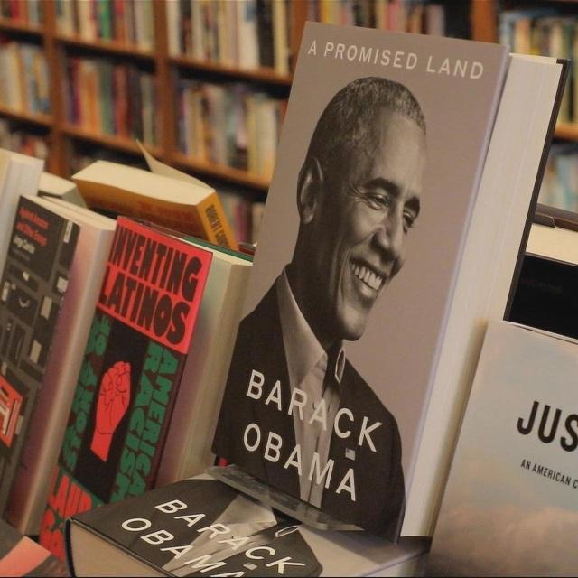 First News được chọn xuất bản hồi ký của cựu tổng thống Obama tại Việt Nam - 2