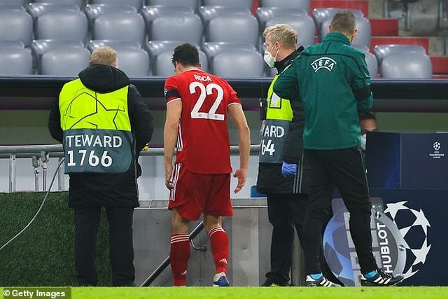 Lewandowski lập công, Bayern Munich đoạt vé đi tiếp ở Champions League - 3