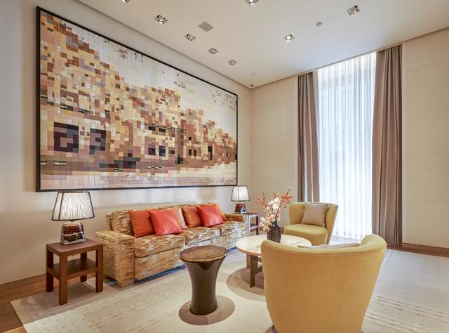 Louis Vuitton thắp sáng Thủ đô Hà Nội với cửa hàng mới:  Hoành tráng hơn, lộng lẫy hơn - 5