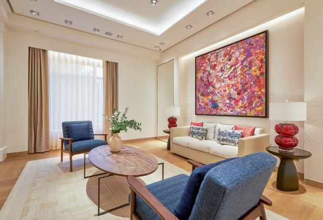 Louis Vuitton thắp sáng Thủ đô Hà Nội với cửa hàng mới:  Hoành tráng hơn, lộng lẫy hơn - 6