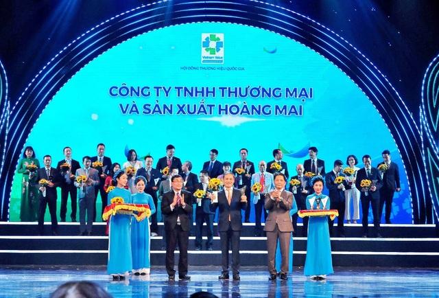 Richy - Thương hiệu Quốc gia 2020: Phần thưởng xứng đáng cho hành trình phát triển bánh kẹo Việt - 1