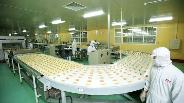 Richy - Thương hiệu Quốc gia 2020: Phần thưởng xứng đáng cho hành trình phát triển bánh kẹo Việt - 4