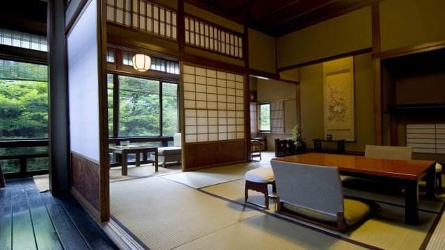 Những ryokan đẹp nhất Nhật Bản: Nơi bạn hoàn toàn thư giãn và không làm gì - 1