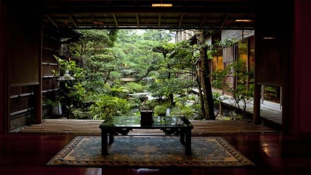 Những ryokan đẹp nhất Nhật Bản: Nơi bạn hoàn toàn thư giãn và không làm gì - 3