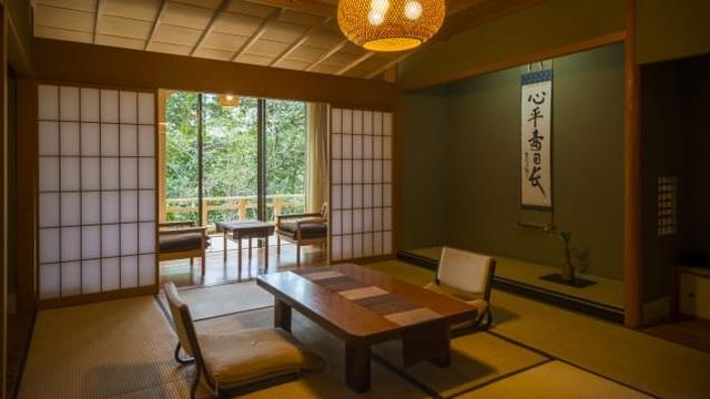 Những ryokan đẹp nhất Nhật Bản: Nơi bạn hoàn toàn thư giãn và không làm gì - 4