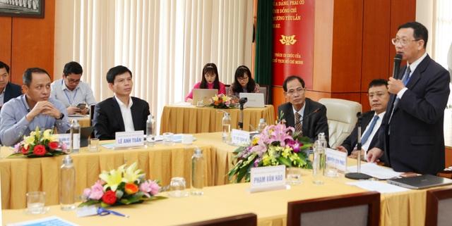 Nghiên cứu mở lại các đường bay quốc tế đến Việt Nam - 2
