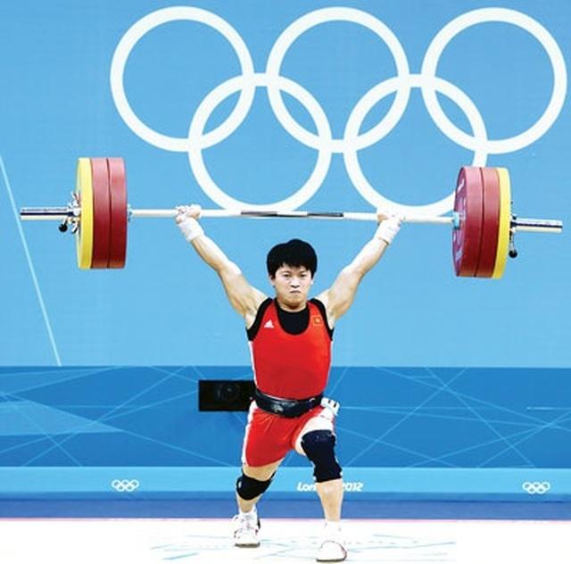 Trần Lê Quốc Toàn bất ngờ nhận HCĐ cử tạ Olympic London 2012 - 1