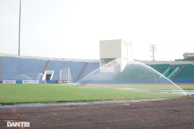 Sân bóng trăm tỷ đồng được chọn đăng cai môn bóng đá nam SEA Games 31 - 13