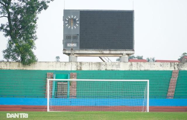 Sân bóng trăm tỷ đồng được chọn đăng cai môn bóng đá nam SEA Games 31 - 7