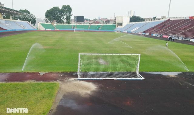 Sân bóng trăm tỷ đồng được chọn đăng cai môn bóng đá nam SEA Games 31 - 12