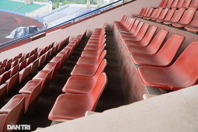 Sân bóng trăm tỷ đồng được chọn đăng cai môn bóng đá nam SEA Games 31 - 9