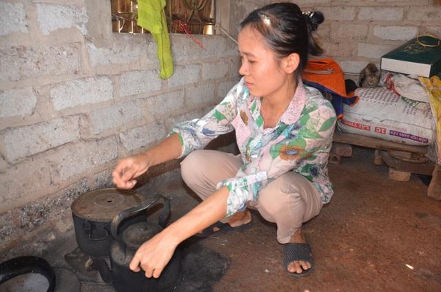 Thương hai người phụ nữ nghèo sống lay lắt, mơ một bữa cơm có thịt - 5