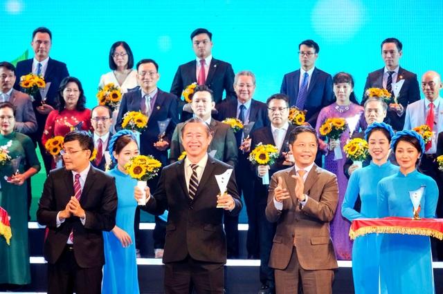 THACO đạt Thương hiệu Quốc gia 5 kỳ liên tiếp - 2